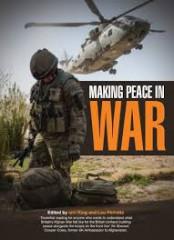 Making Peace in War