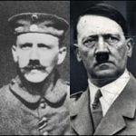 HitlerMustache