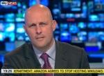 Sam Kiley,  Sky News