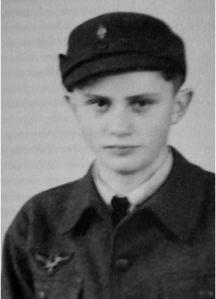Feyerabend - Hitler Youth